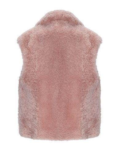 Фото 2 - Женскую куртку  розового цвета