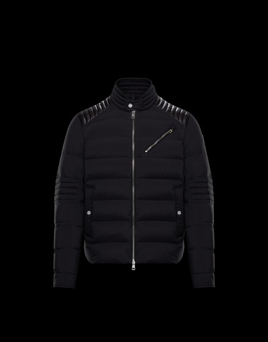 SAMALENS Black View all Outerwear