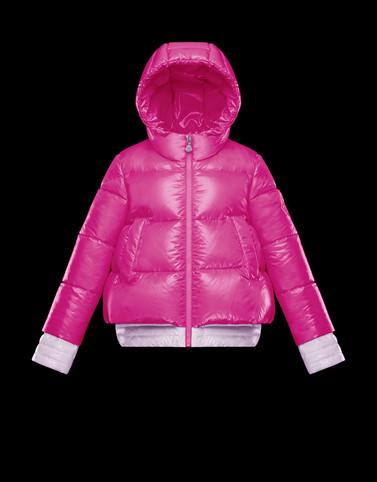 CLARET Fuchsia Kids 4-6 Years - Girl Woman