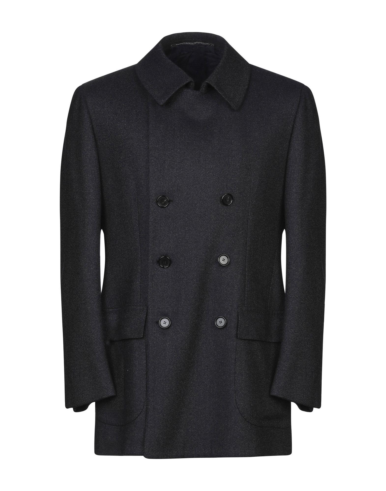 купить CESARE ATTOLINI Пальто дешево