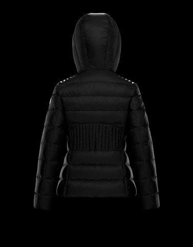 Moncler View all Outerwear Woman: TETRA