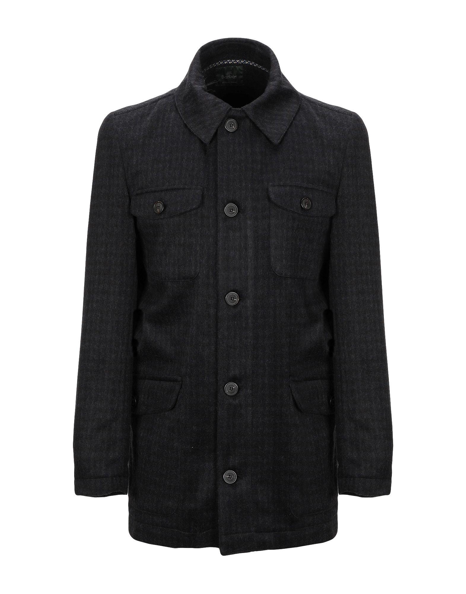 BARBATI Легкое пальто