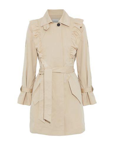 Купить Легкое пальто бежевого цвета