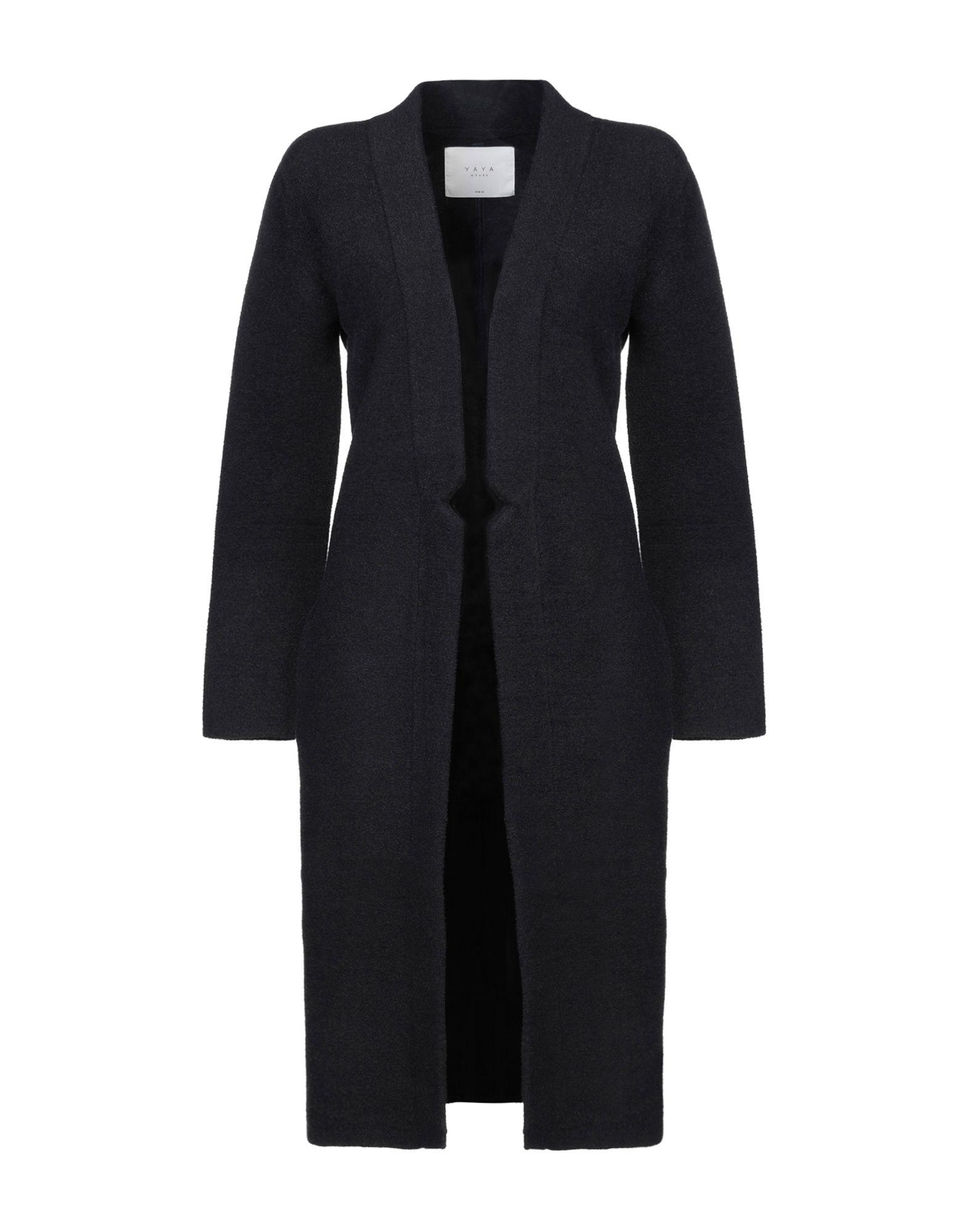 купить YAYA Пальто по цене 9500 рублей