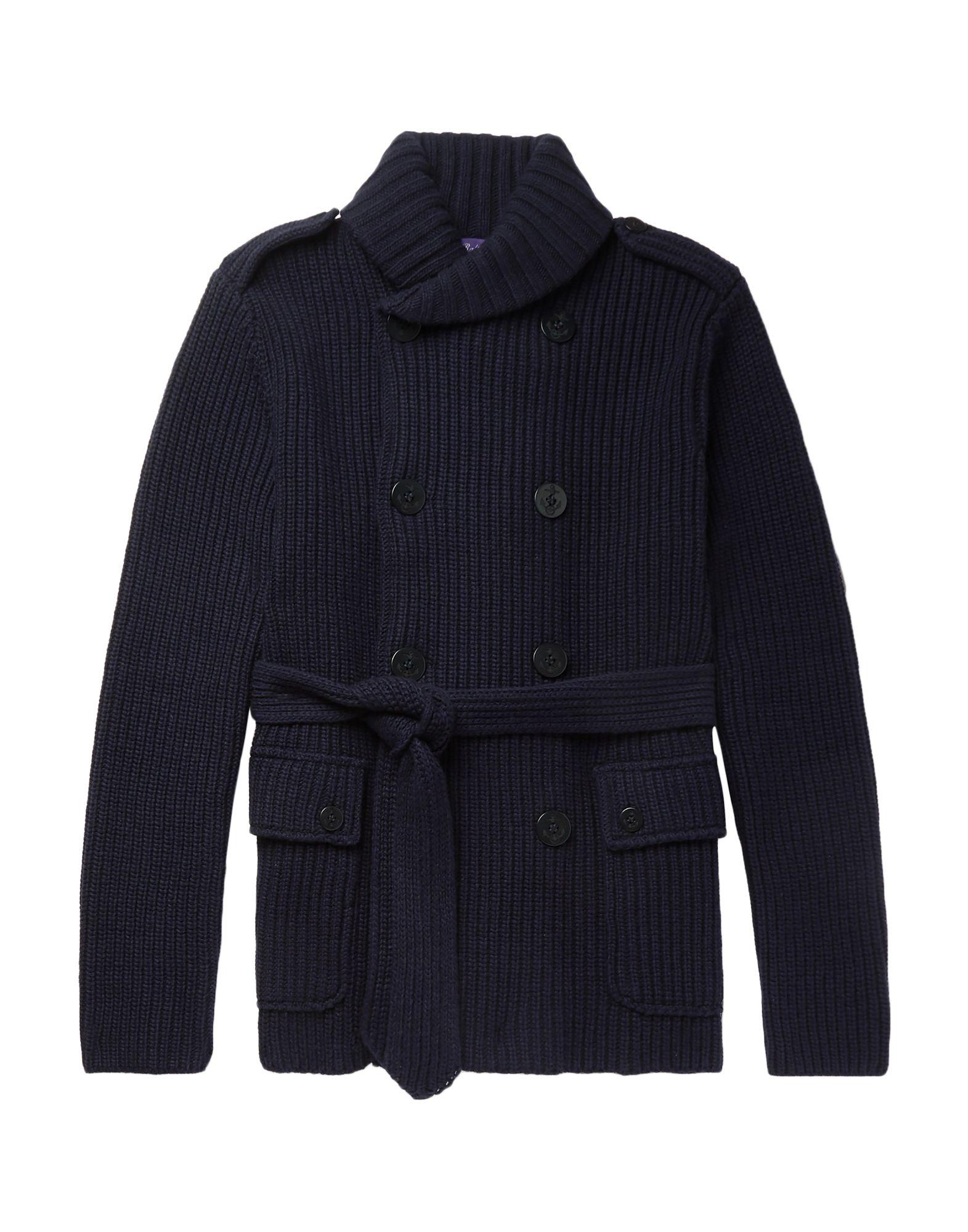 купить RALPH LAUREN PURPLE LABEL Пальто дешево