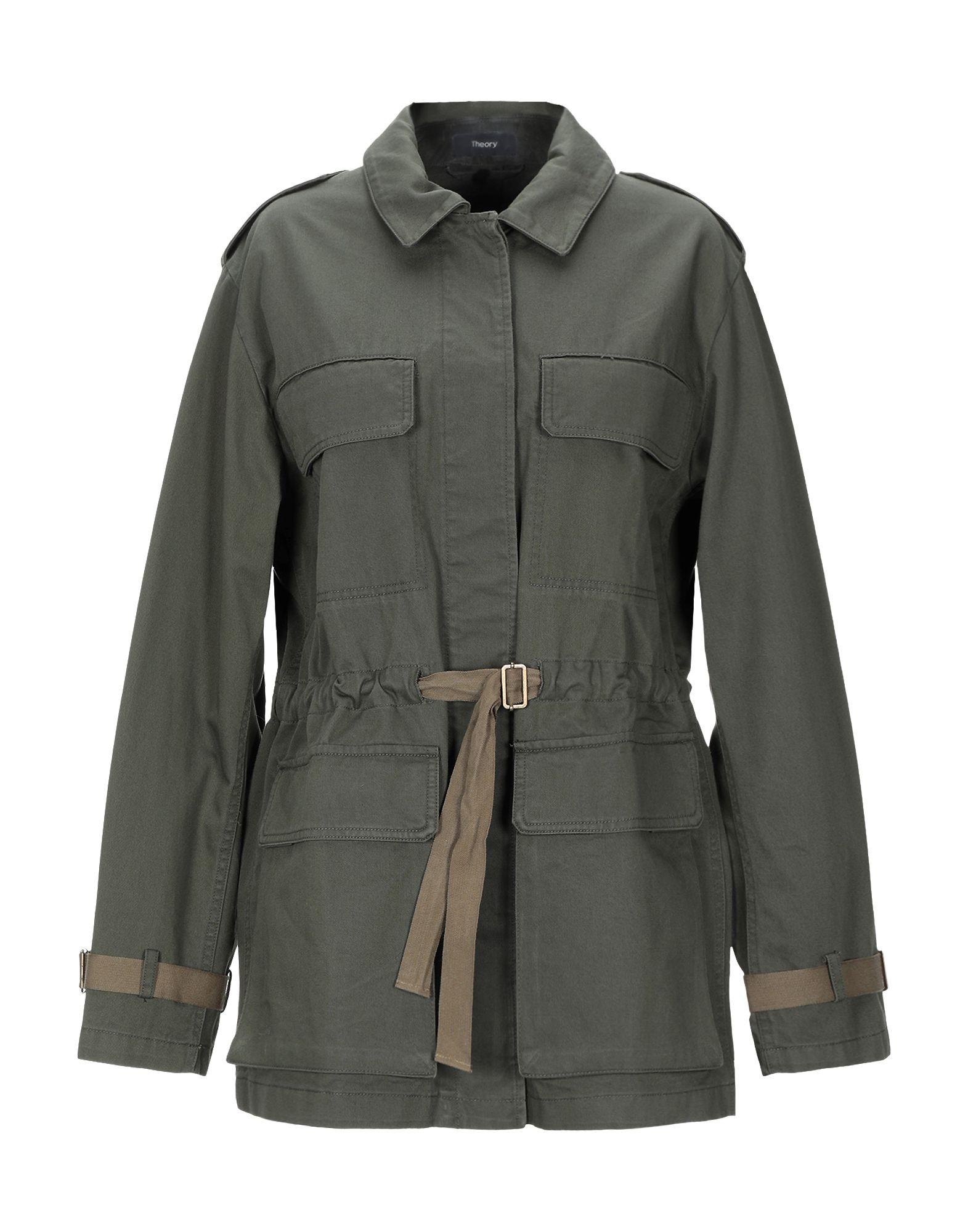 THEORY Куртка куртка theory