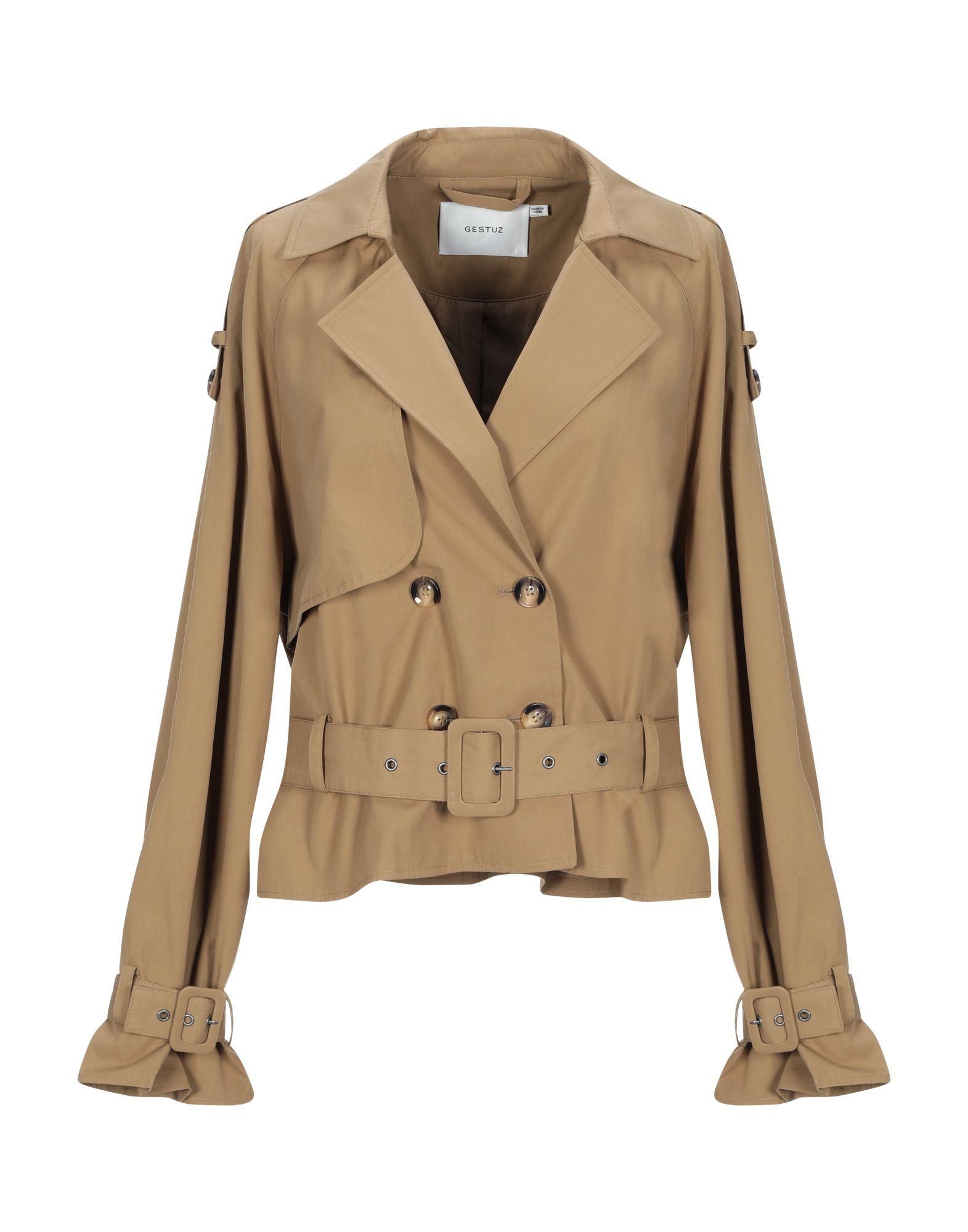 купить GESTUZ Куртка по цене 9750 рублей