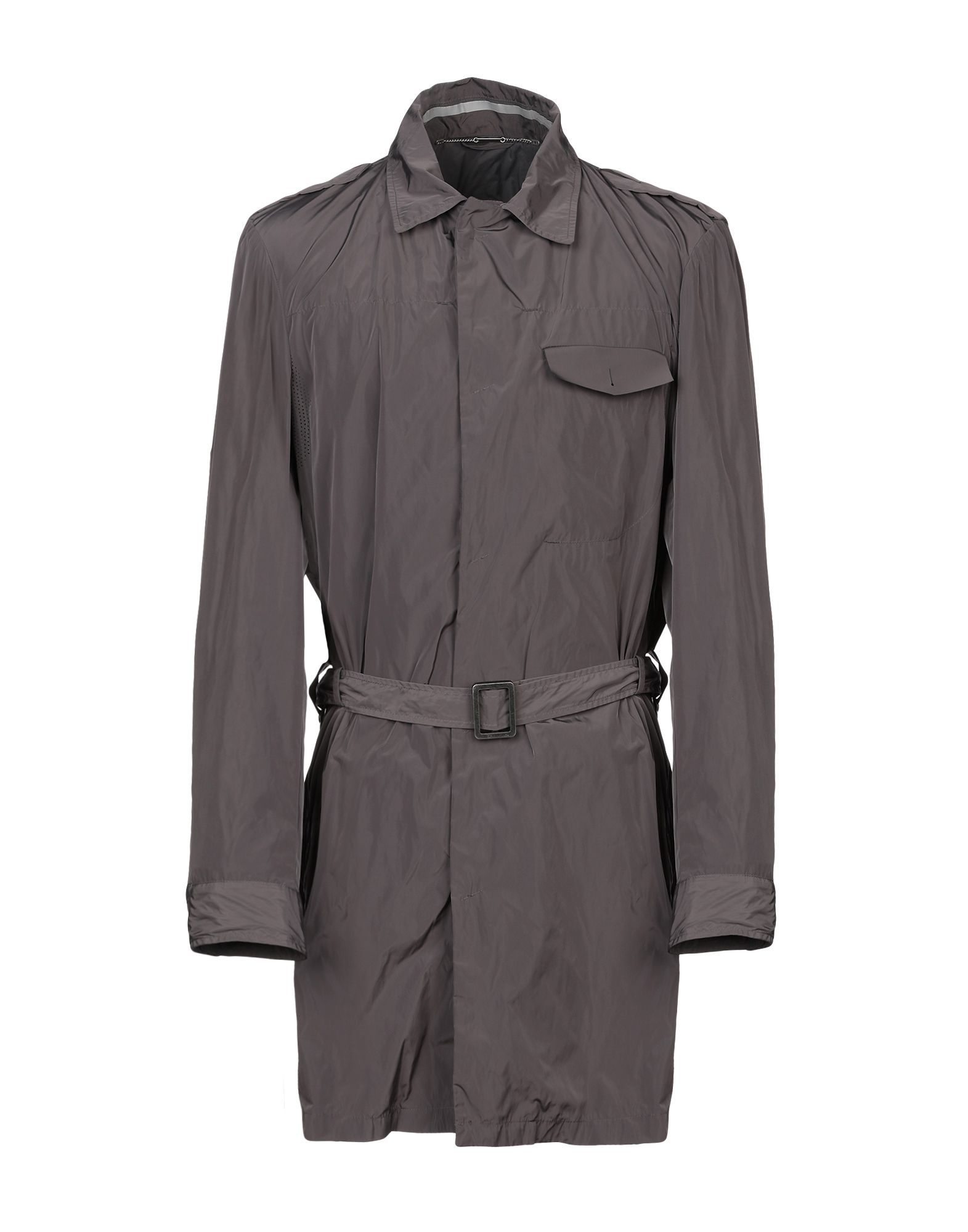 COSTUME NATIONAL HOMME Пальто costume national homme pубашка