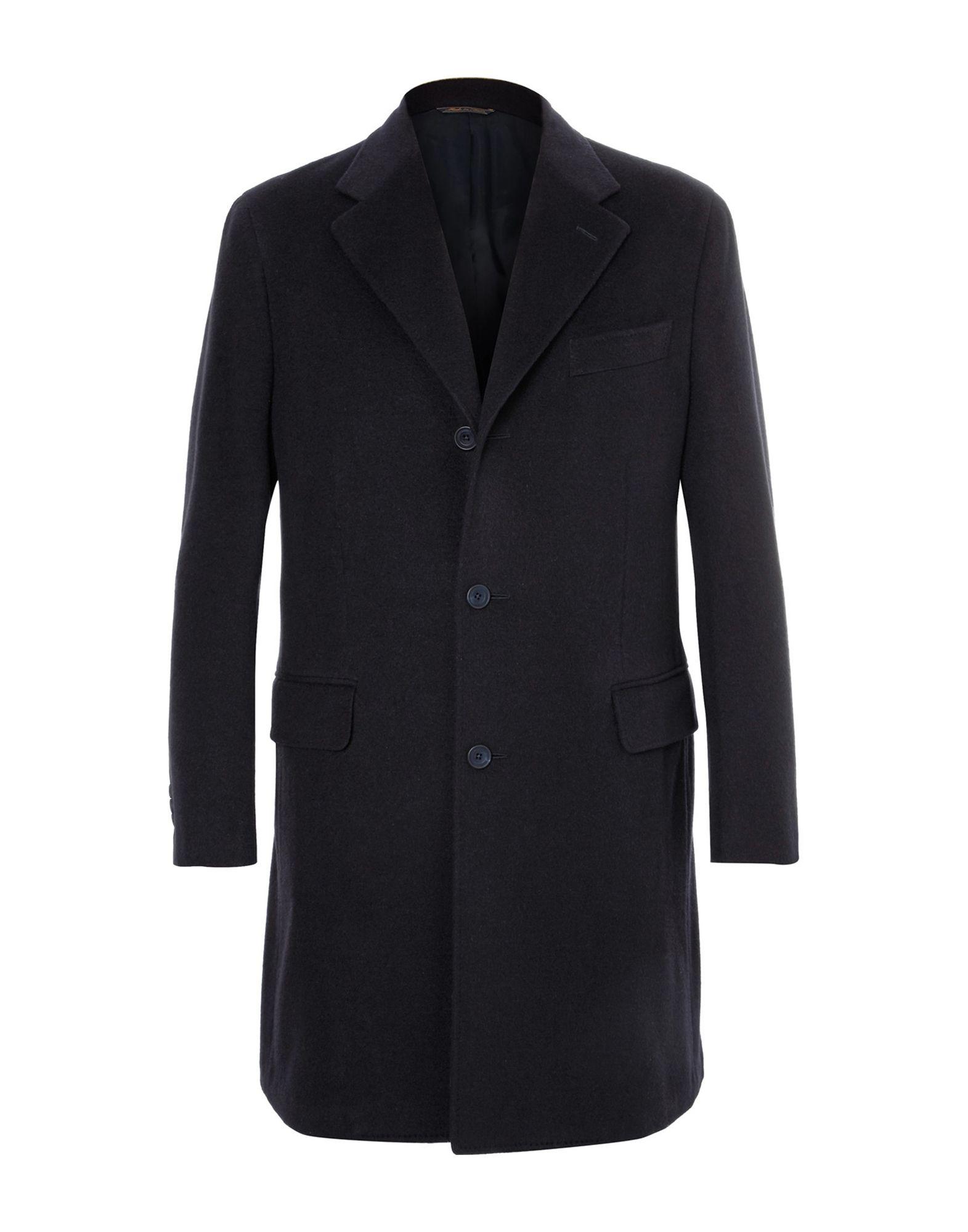 купить THOM SWEENEY Пальто по цене 95000 рублей
