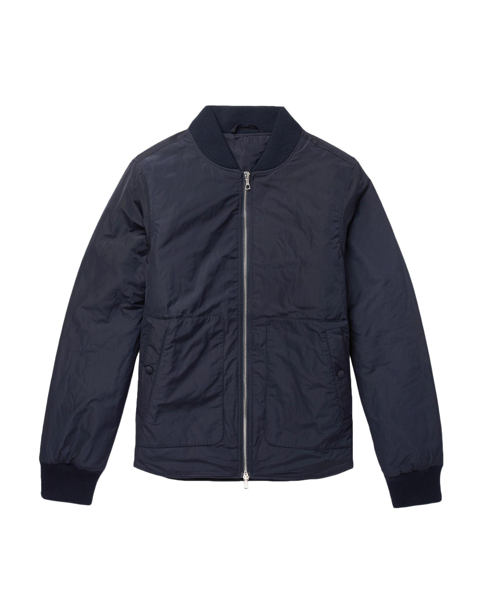 купить OFFICINE GÉNÉRALE Paris 6ᵉ Куртка по цене 19000 рублей
