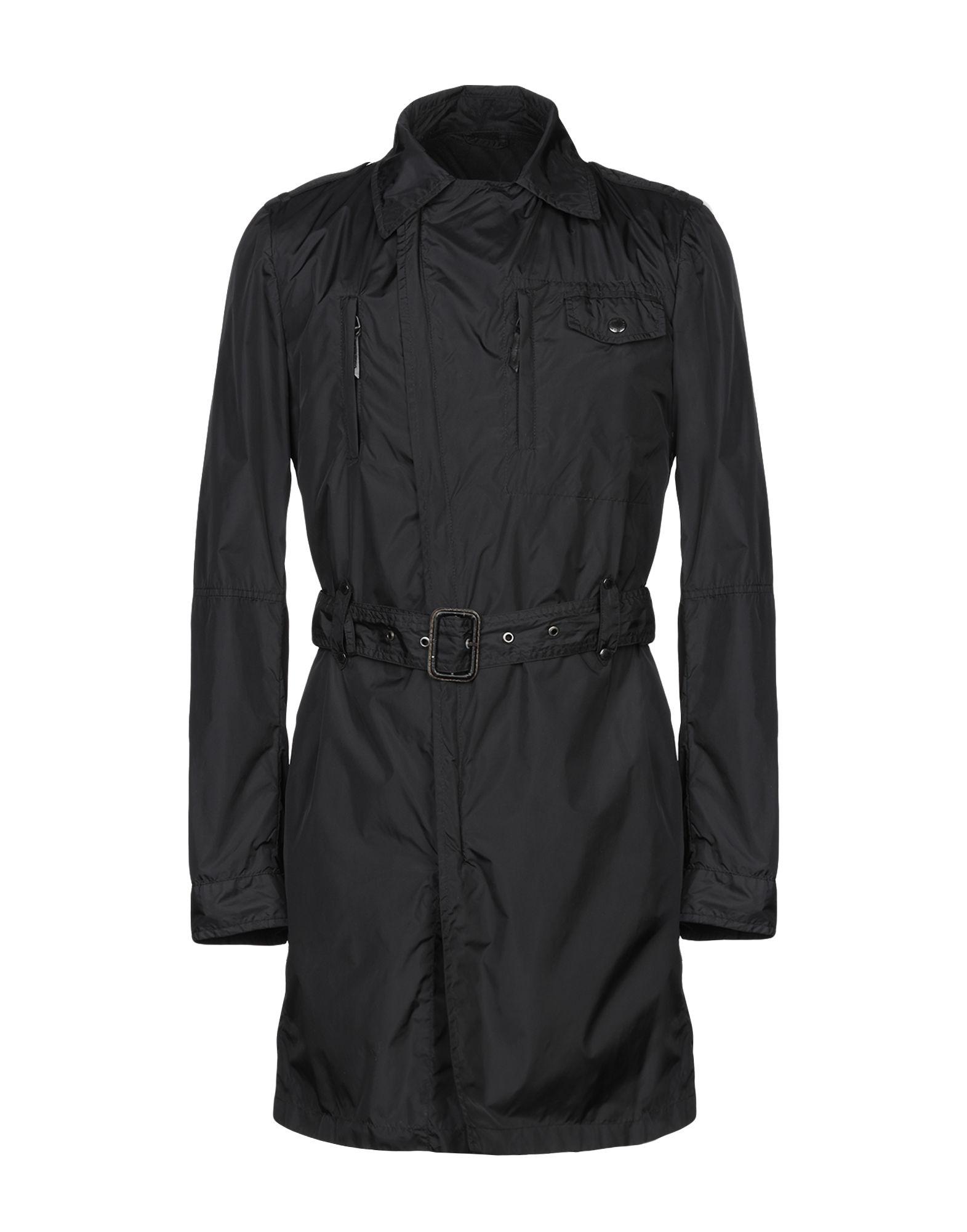 цены COSTUME NATIONAL HOMME Легкое пальто