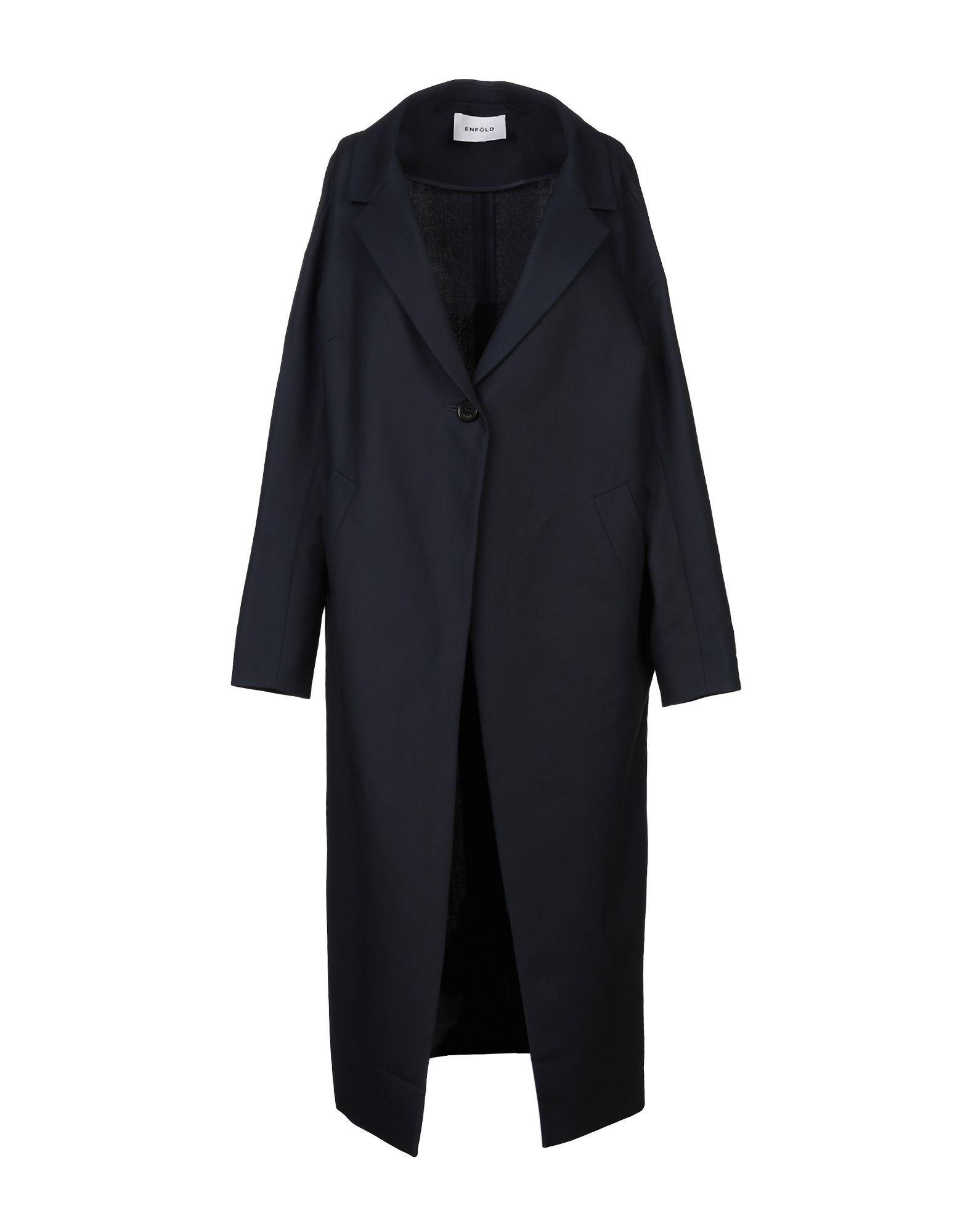 ENFÖLD Легкое пальто enföld пиджак