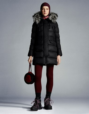 Moncler New in Woman: APHROTI