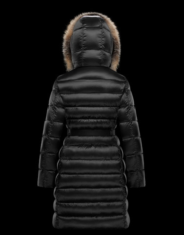 Moncler View all Outerwear Woman: TINUV