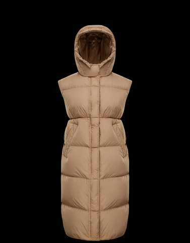 COMOE Light brown View all Outerwear