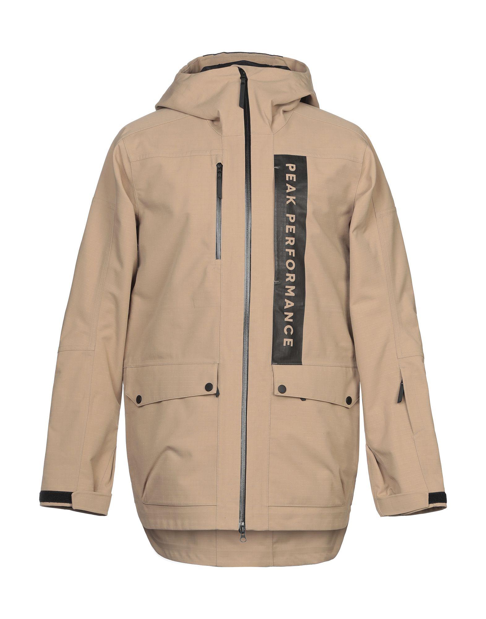 цена PEAK PERFORMANCE Куртка онлайн в 2017 году