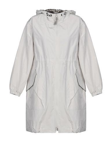 Купить Легкое пальто светло-серого цвета