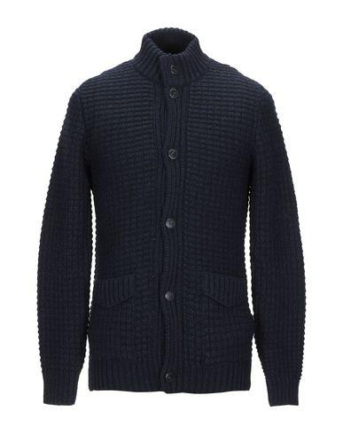 Фото - Мужскую куртку DIKTAT темно-синего цвета