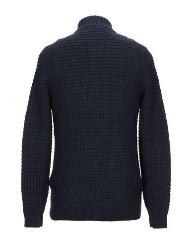 Фото 2 - Мужскую куртку DIKTAT темно-синего цвета