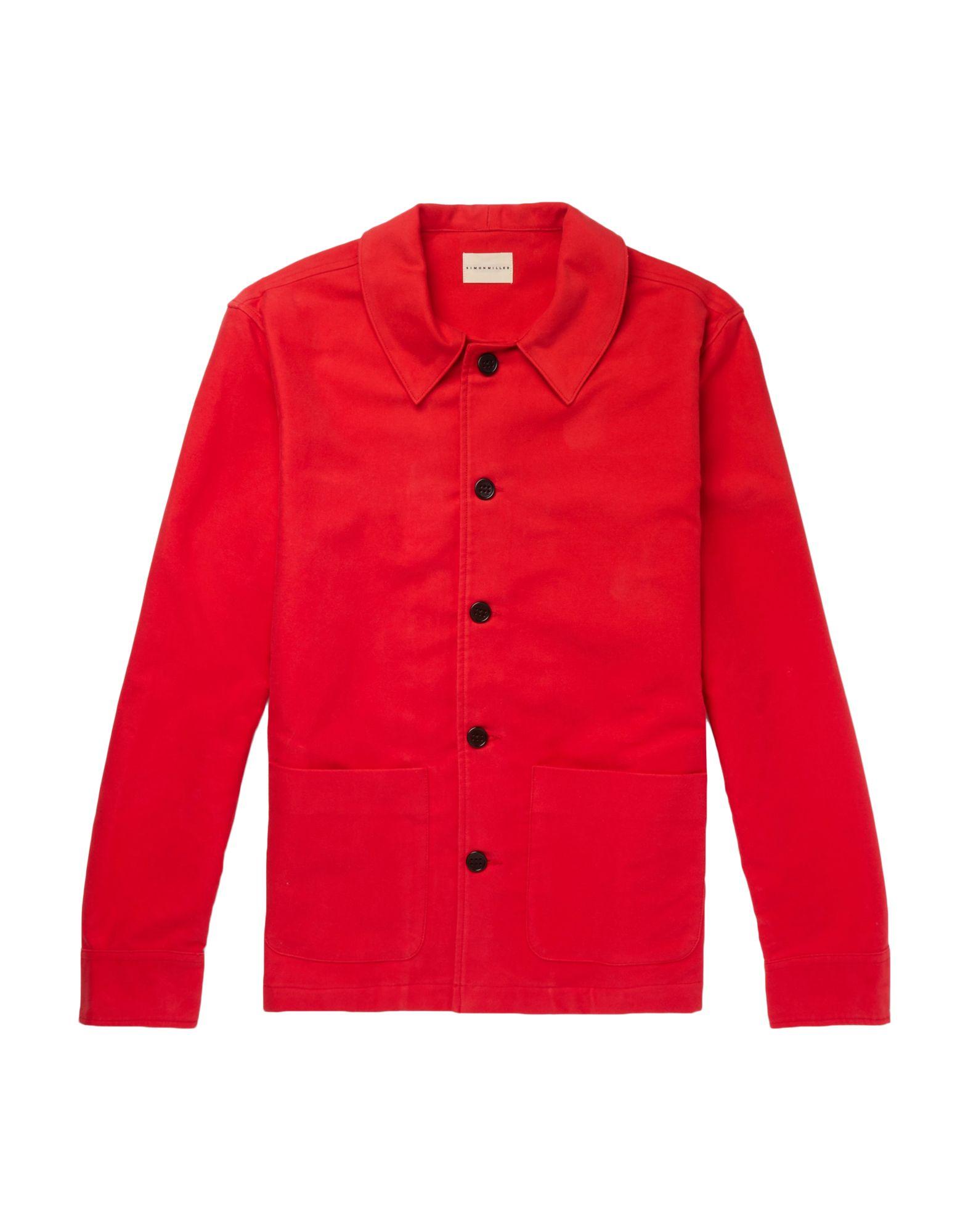 SIMON MILLER Куртка
