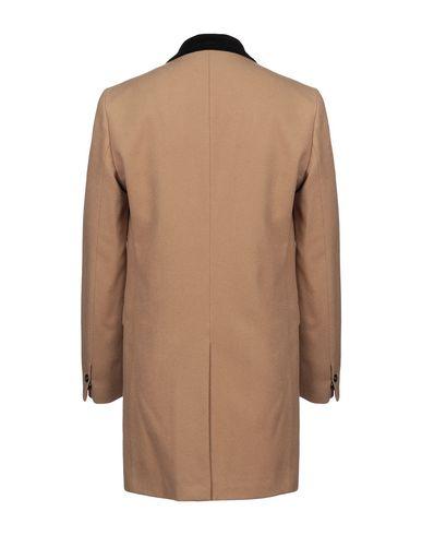 Фото 2 - Мужское пальто или плащ  цвет песочный