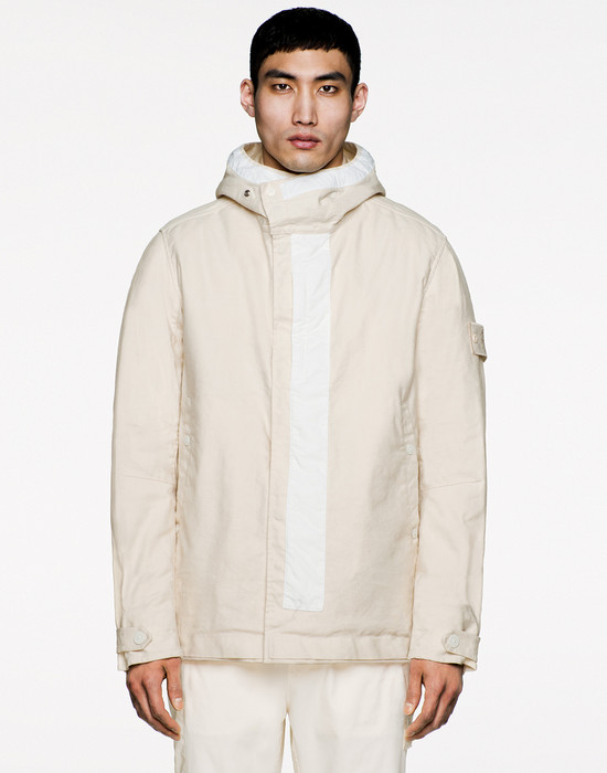 41904533jr - COATS & JACKETS STONE ISLAND