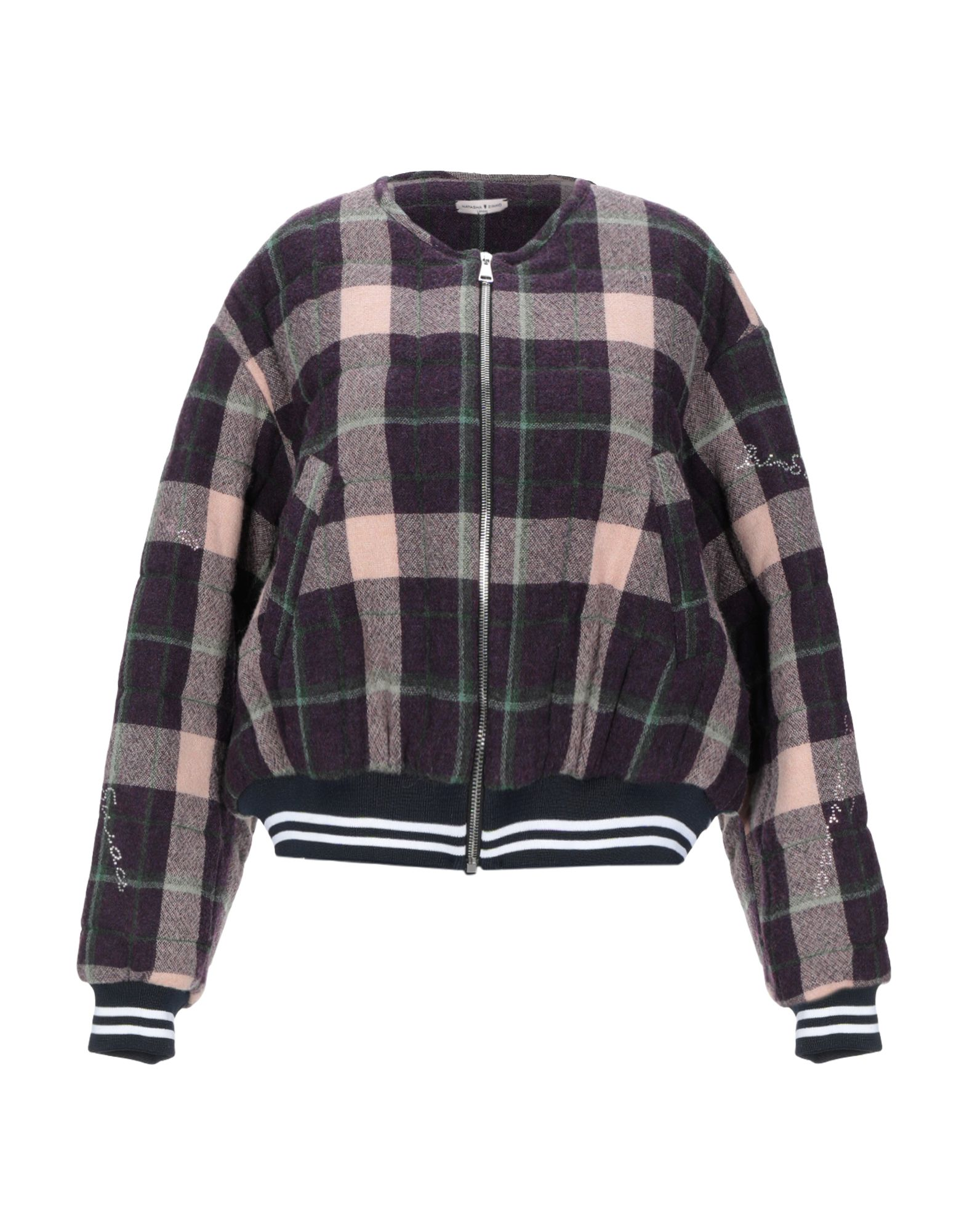 цена на NATASHA ZINKO Куртка