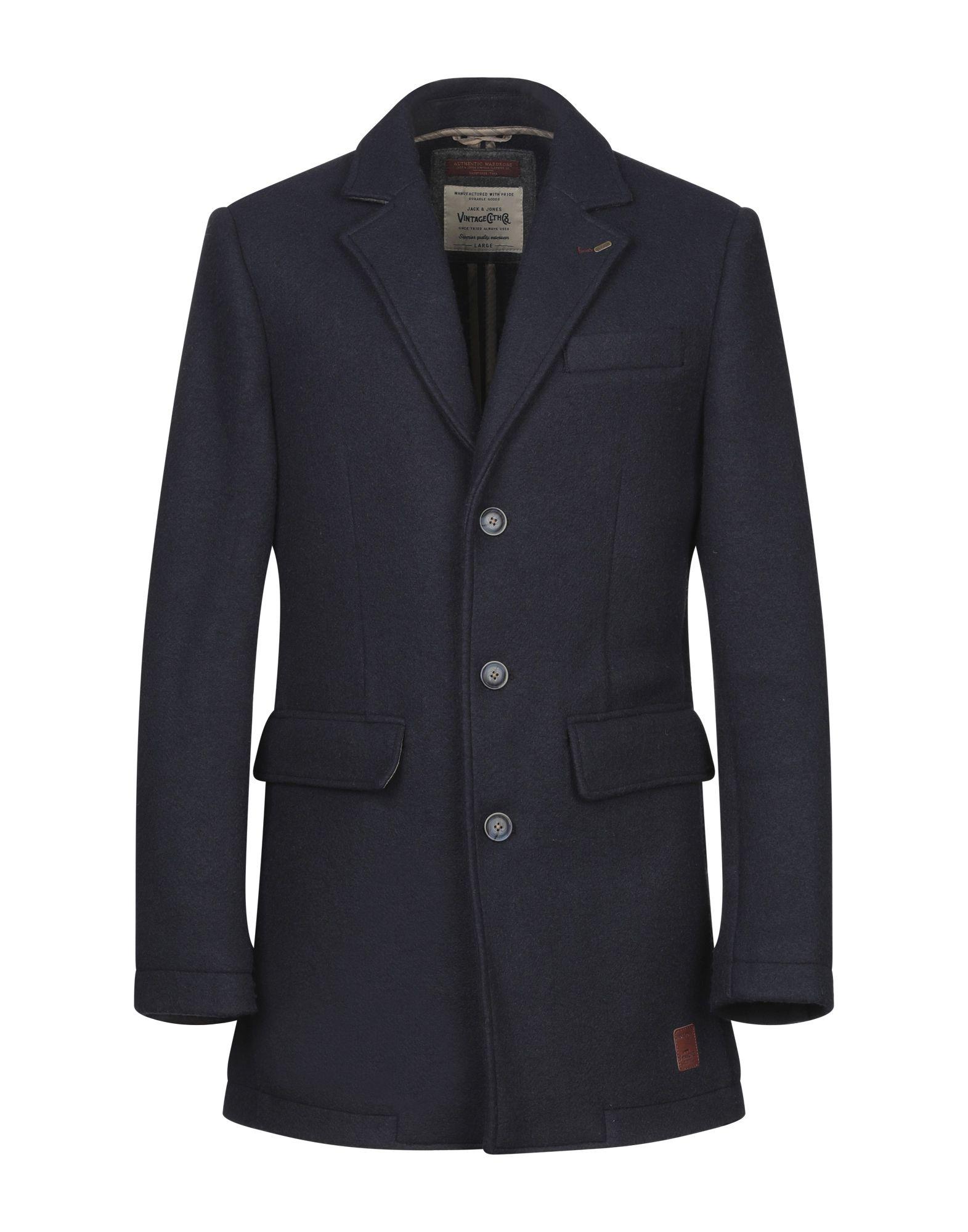 JACK & JONES Пальто пальто jack
