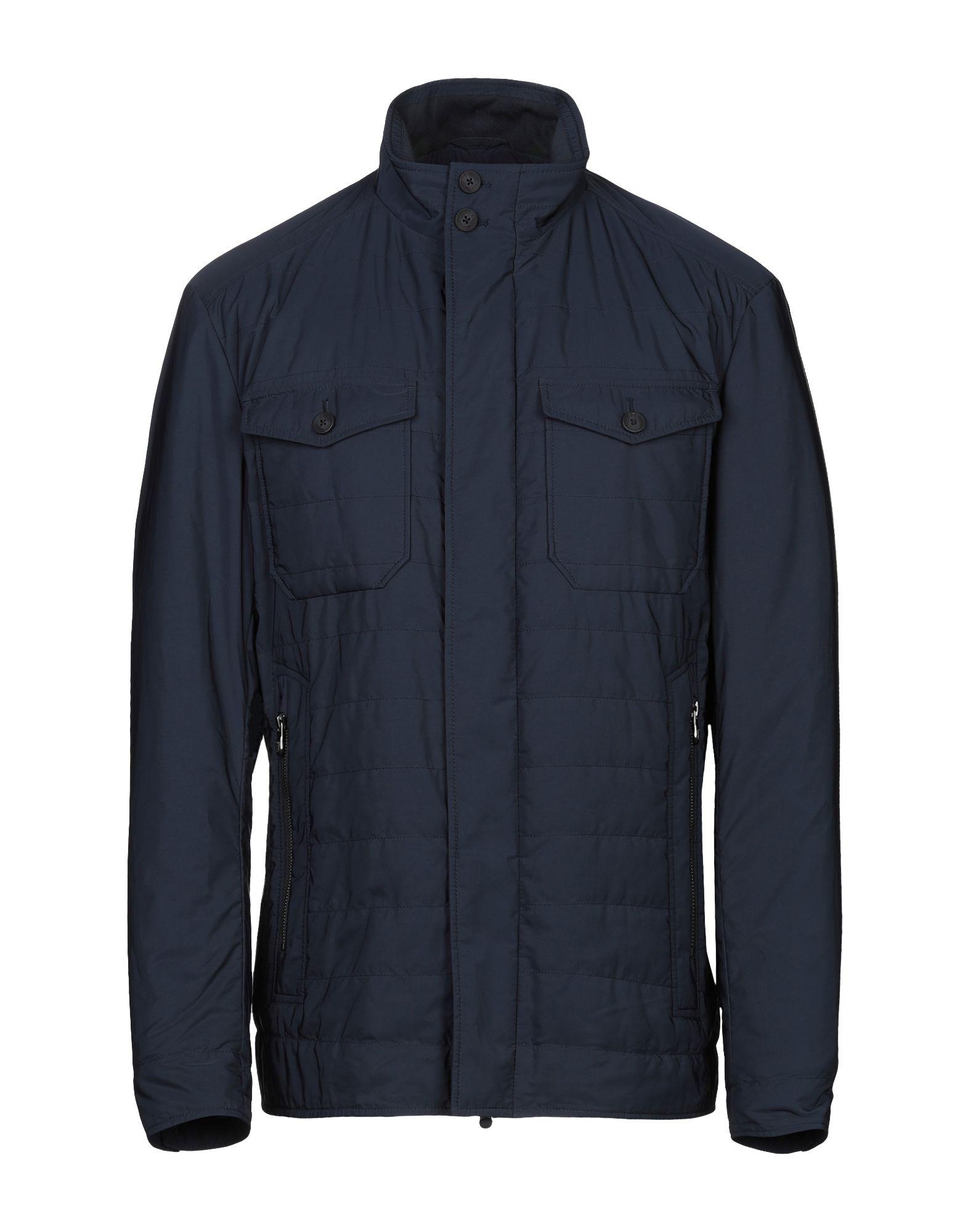 BOSS GREEN Куртка цена