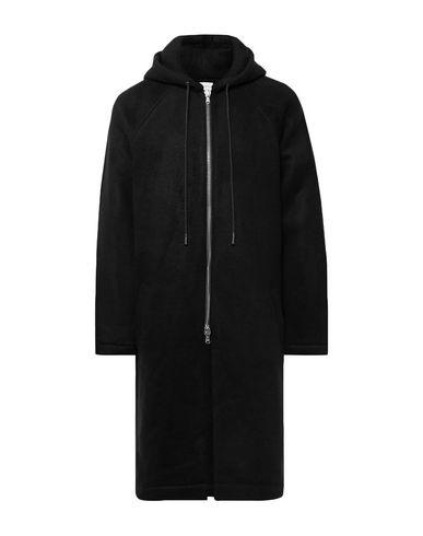Фото - Легкое пальто от SIMON MILLER черного цвета