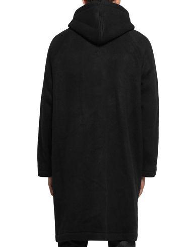 Фото 2 - Легкое пальто от SIMON MILLER черного цвета