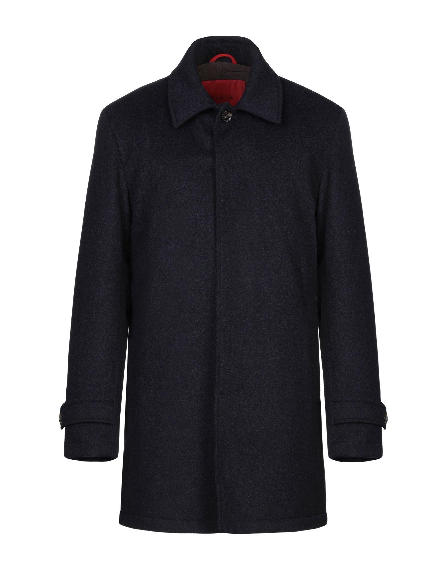 ISAIA Пальто пальто isaia пальто