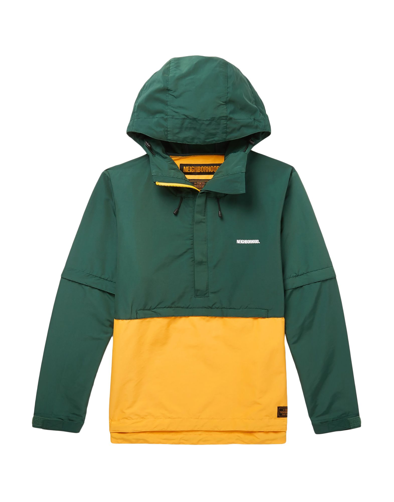 NEIGHBORHOOD Куртка футболка классическая printio neighborhood