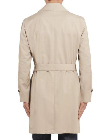 Фото 2 - Легкое пальто от MACKINTOSH бежевого цвета