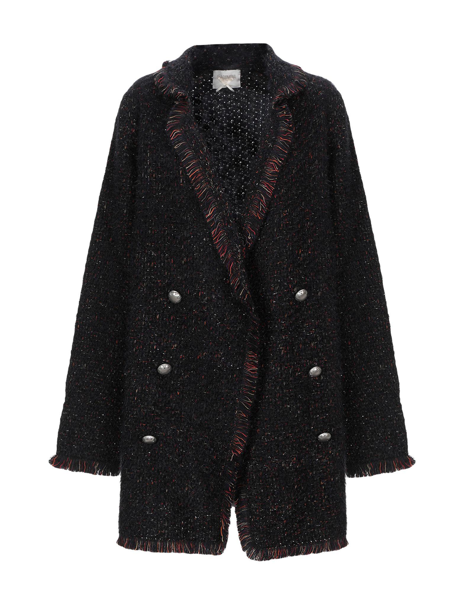 FRACOMINA Легкое пальто