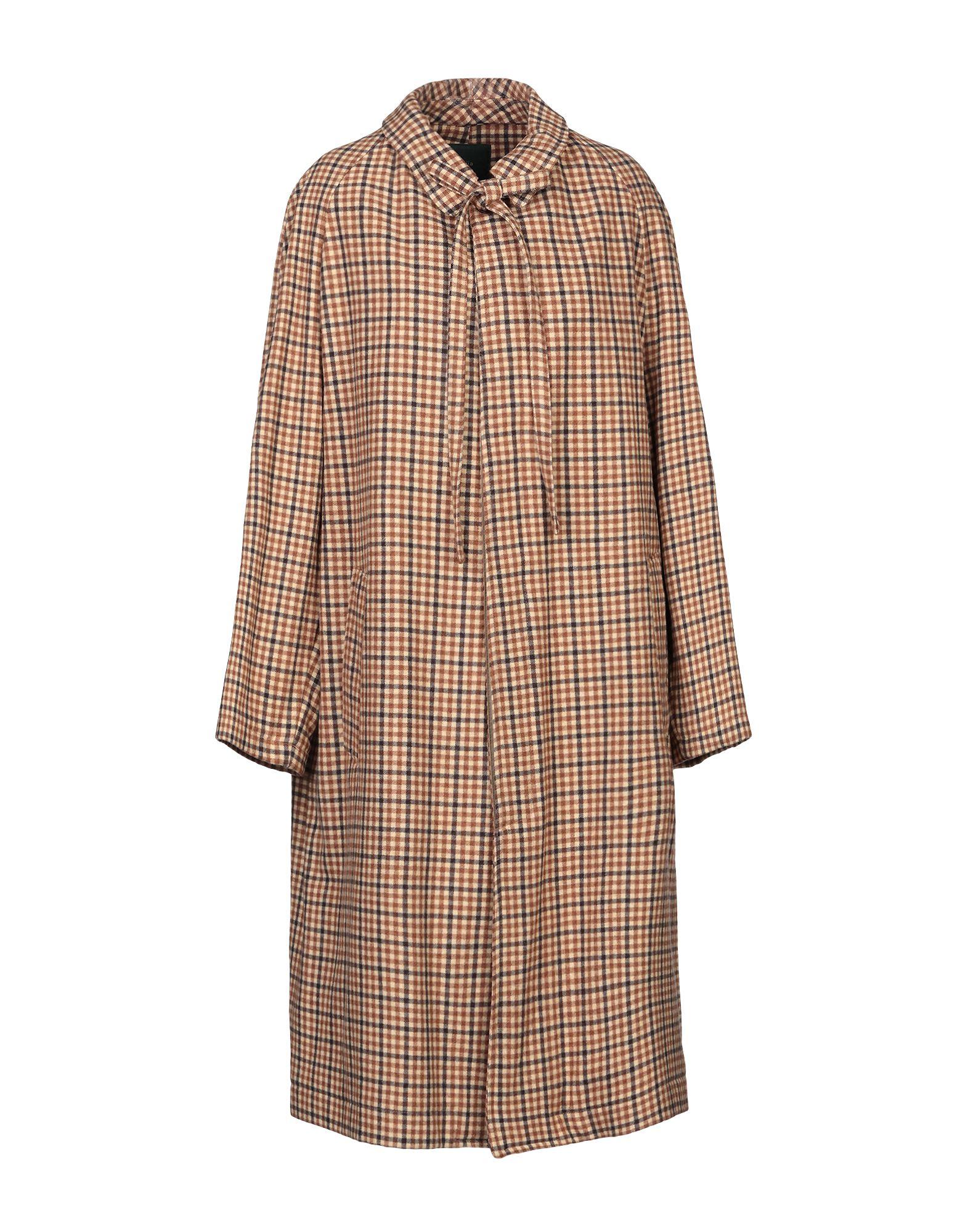 купить JEJIA Пальто дешево