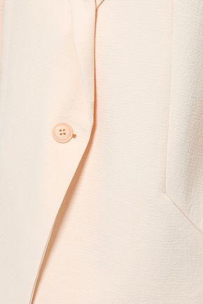 BA&SH Poni crepe blazer