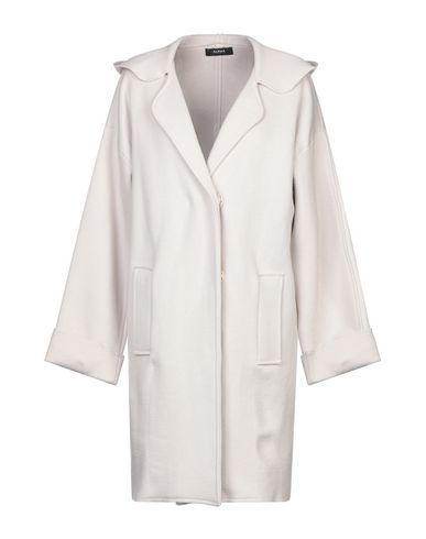 Купить Женское пальто или плащ ALPHA STUDIO цвет слоновая кость
