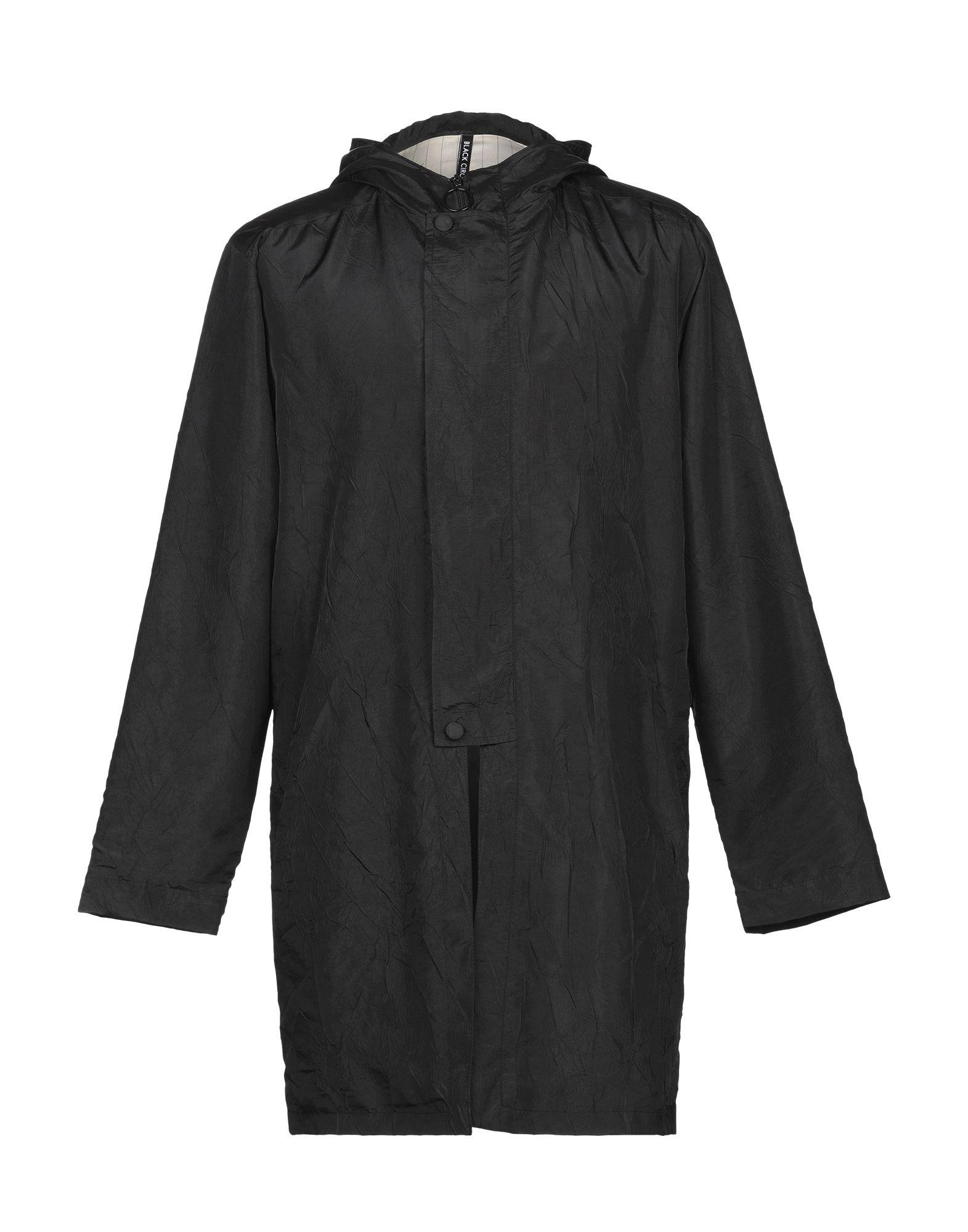 BLACK CIRCUS Легкое пальто