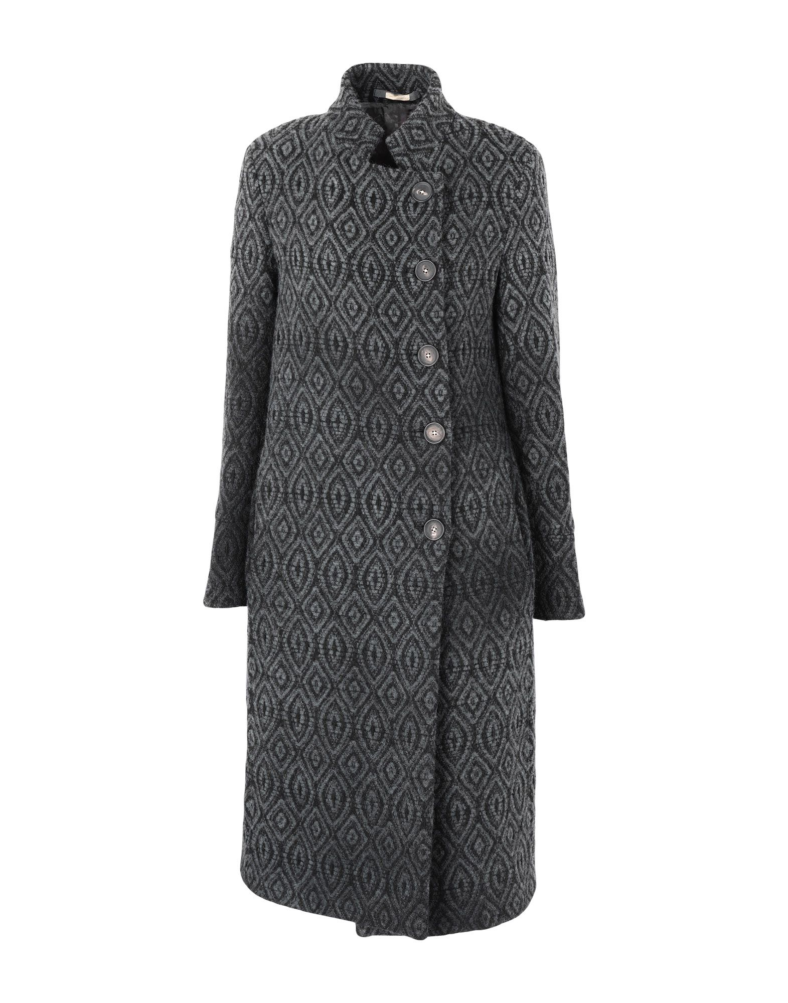 MASSIMO ALBA Пальто massimo alba пальто