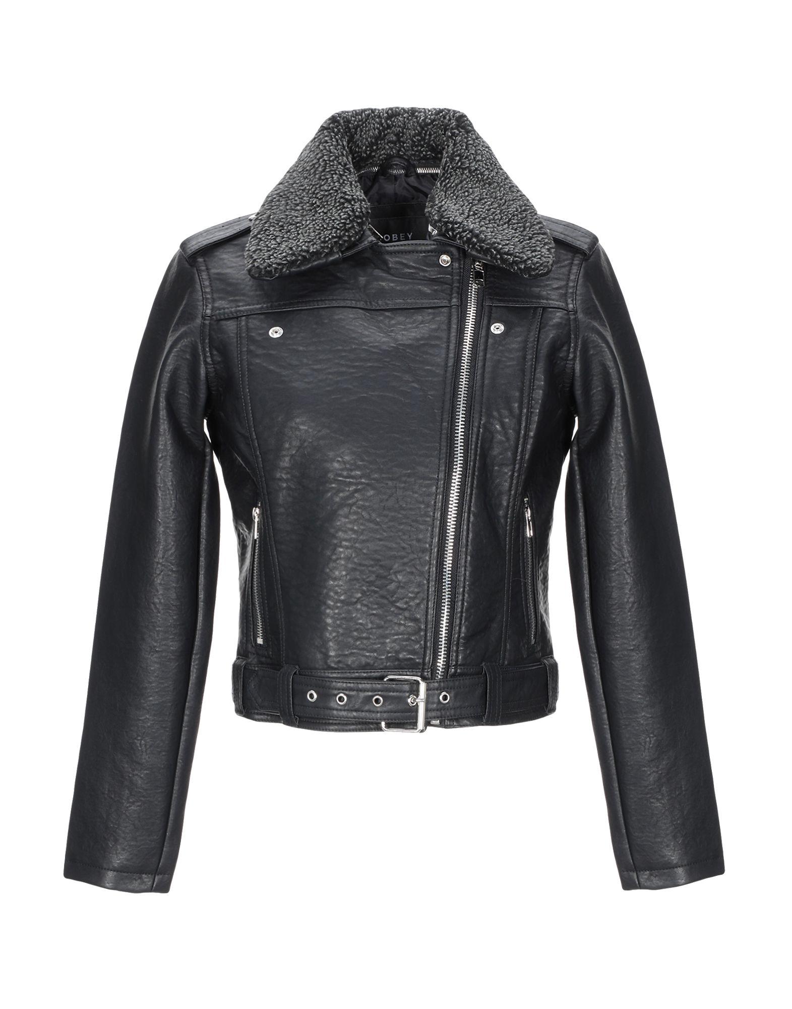 купить OBEY Куртка дешево