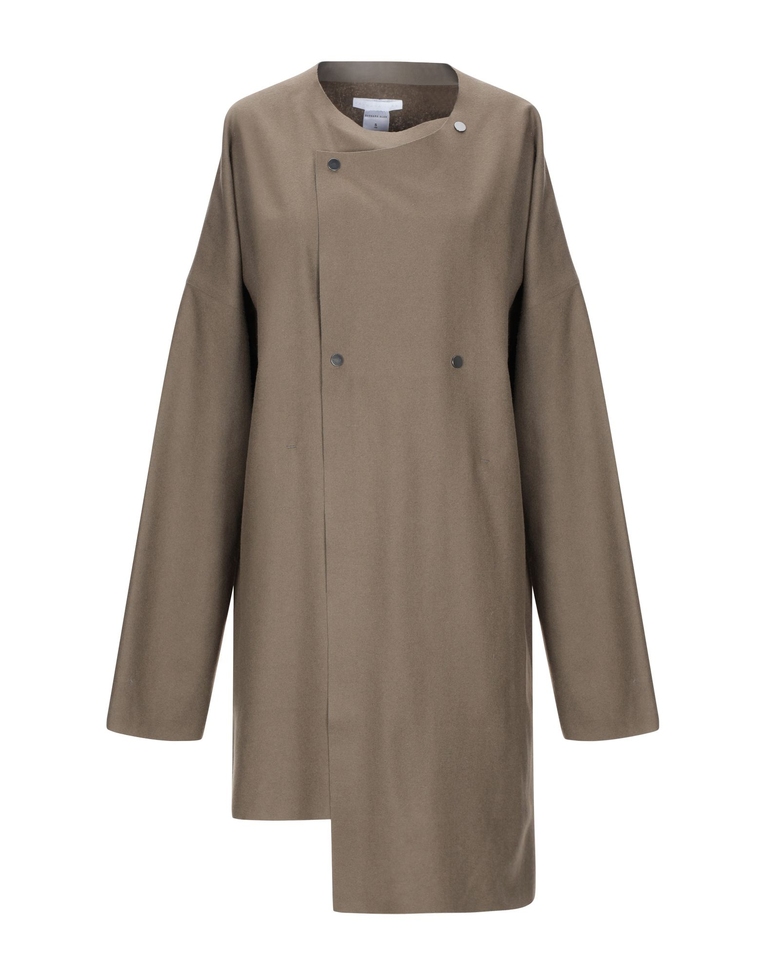 BARBARA ALAN Легкое пальто barbara alan бермуды