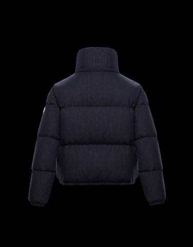 Moncler View all Outerwear Woman: RIMAC
