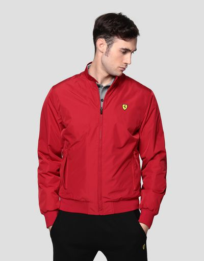 T3 LAMI-TECH padded men's jacket