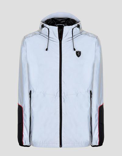 Scuderia Ferrari Online Store - VISION-X men's jacket - Raincoats