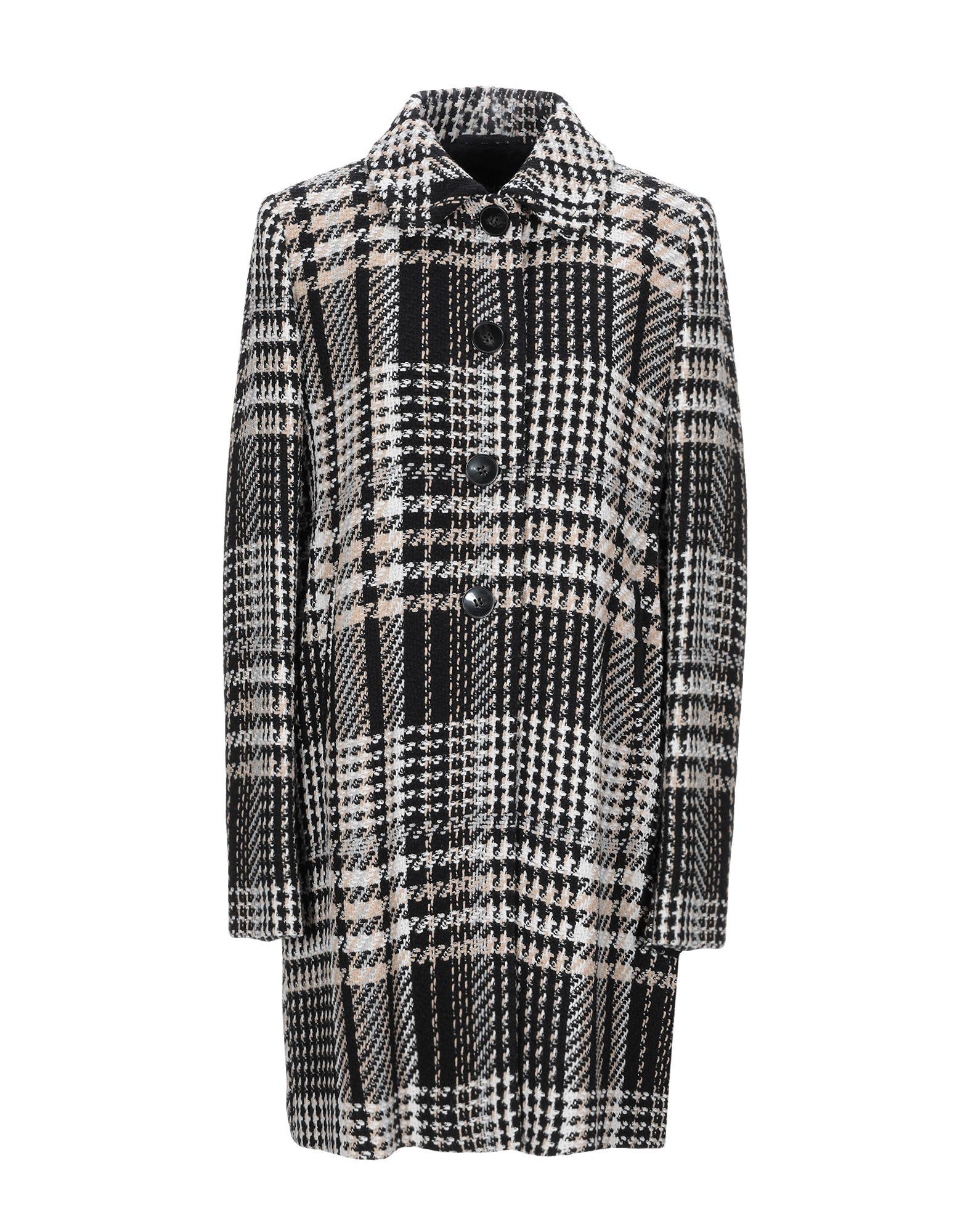 цена EMME by MARELLA Пальто онлайн в 2017 году
