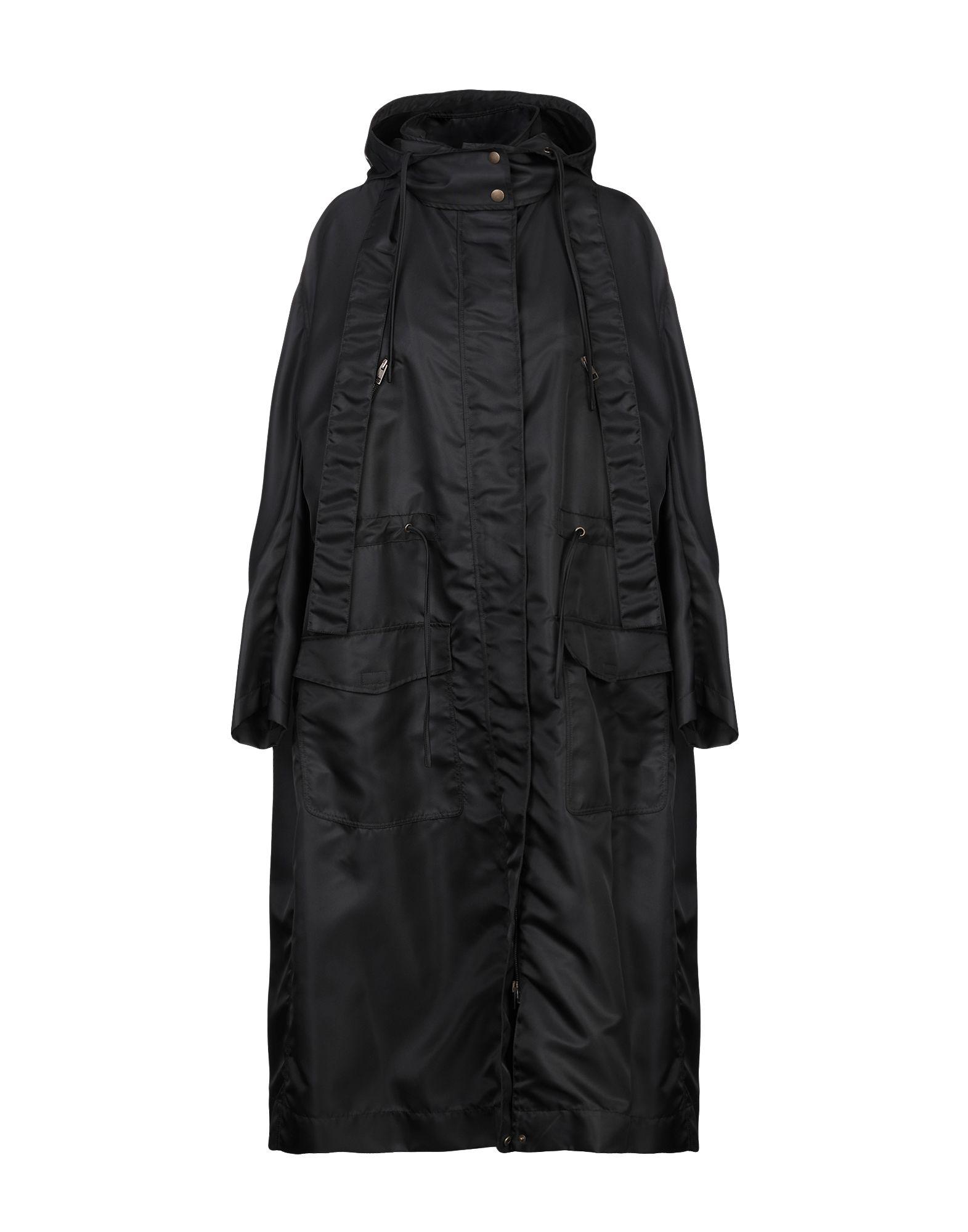 VALENTINO Легкое пальто valentino пальто