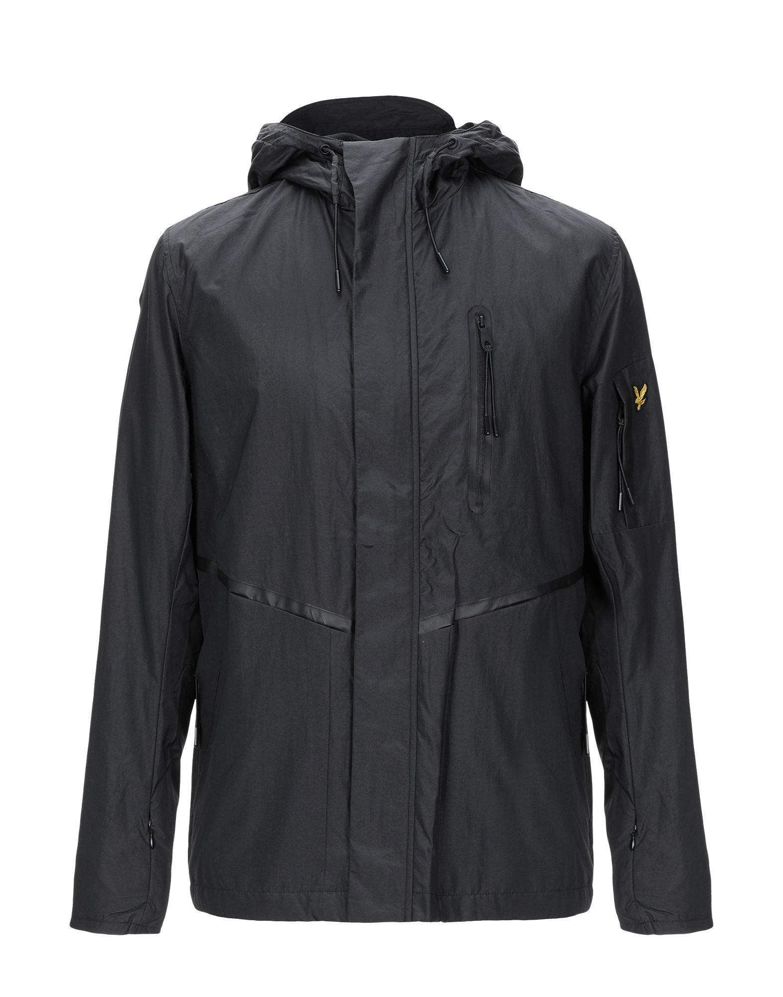 LYLE & SCOTT Куртка куртка утепленная lyle