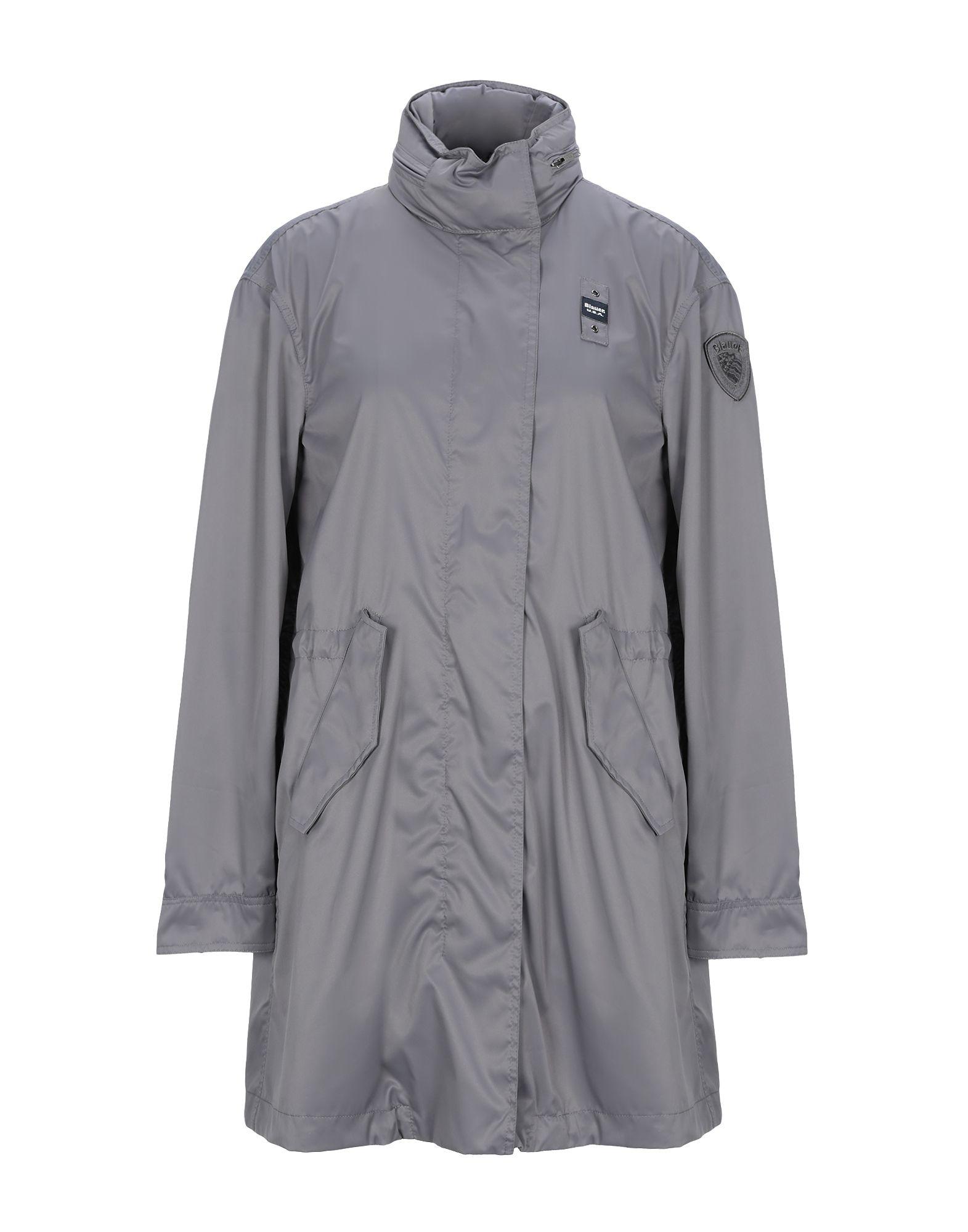 BLAUER Легкое пальто цена 2017
