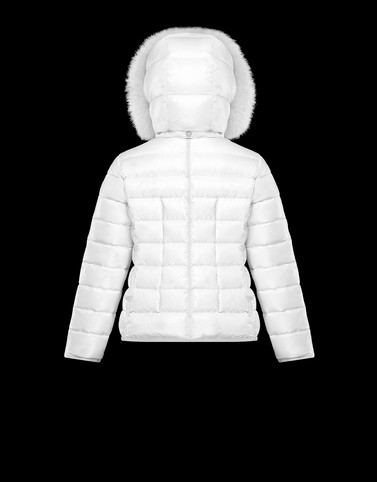 Moncler Kids 4-6 Years - Girl Woman: NEW ARMOISE